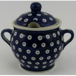 Cukierniczka ceramiczna