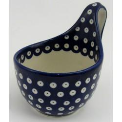 Czerpak ceramiczny 550 ml