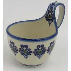 Czerpak ceramiczny 400 ml